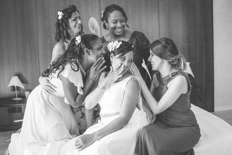 Matrimonio-La Palma