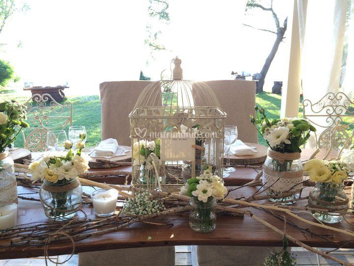 Il Margutta Banqueting