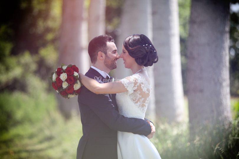 Foto matrimonio piemonte