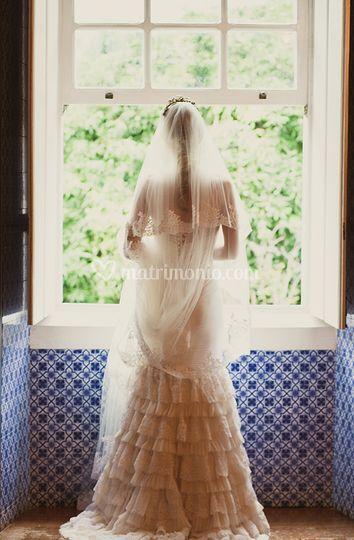 La sposa: Giselle