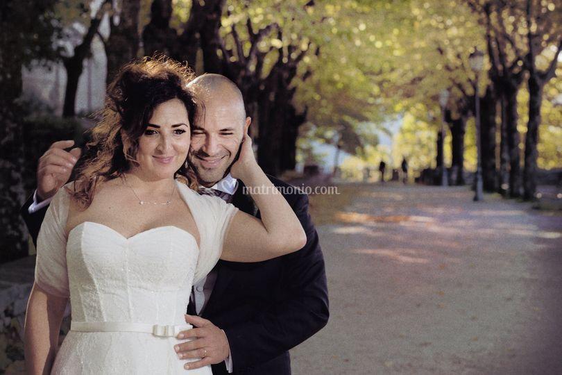 Adamo e Manuela
