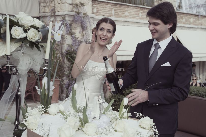 Flavio e Stefania