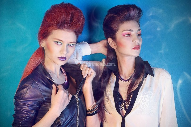 Editoriale fashion