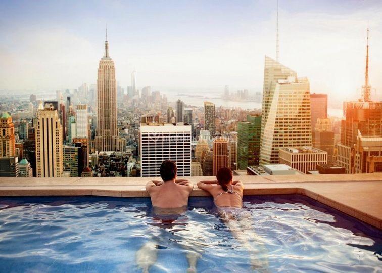 Breathtaking view!