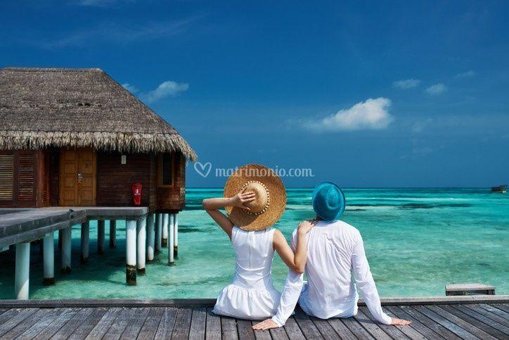 Maldive!