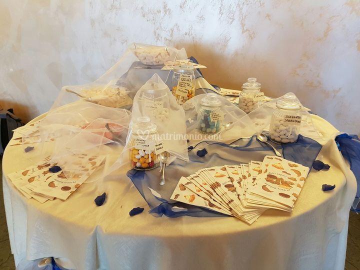 Maga Magò Wedding