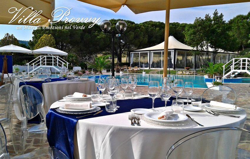 Villa Provvy Recensioni