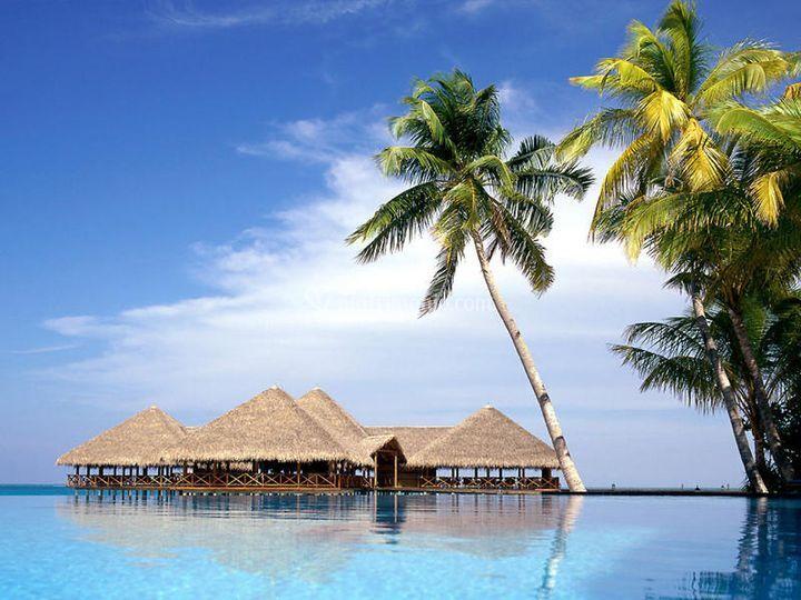 Isole paradisiache