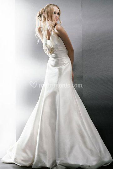 Abiti da sposa abiti da sposa di dive dame foto - Abiti da sposa dive e dame ...