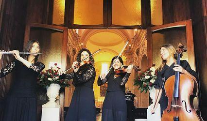 Moody Quartet 1