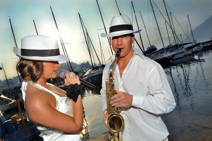 Clara & Marco Musica per Eventi