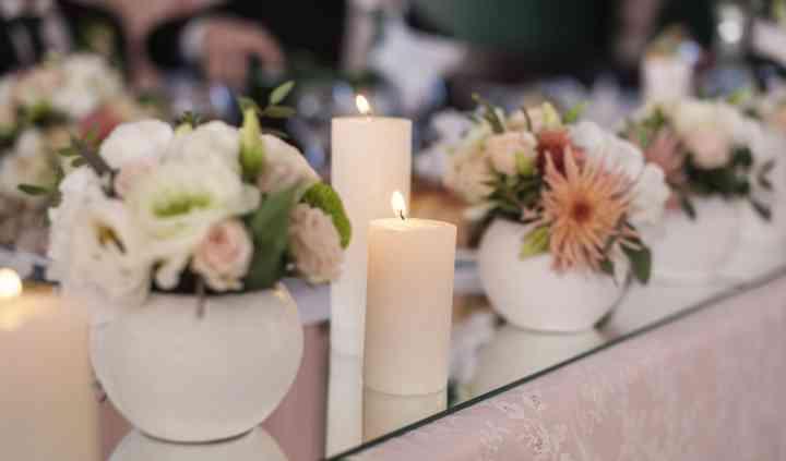 Mariele Eventi - Event & Wedding Planner