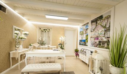 Patrizia Di Braida Wedding Studio's