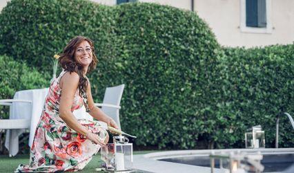 Patrizia Di Braida Floral Designer & Event Planner