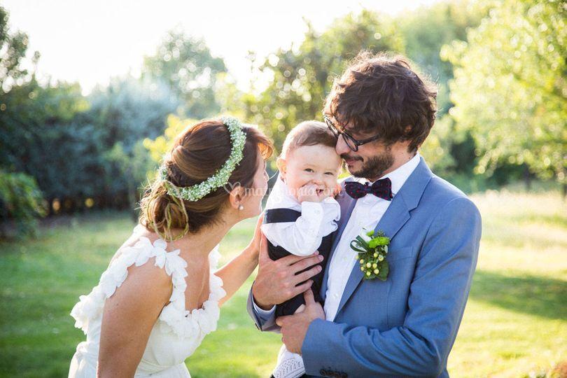 Sposi, Colore, Verona