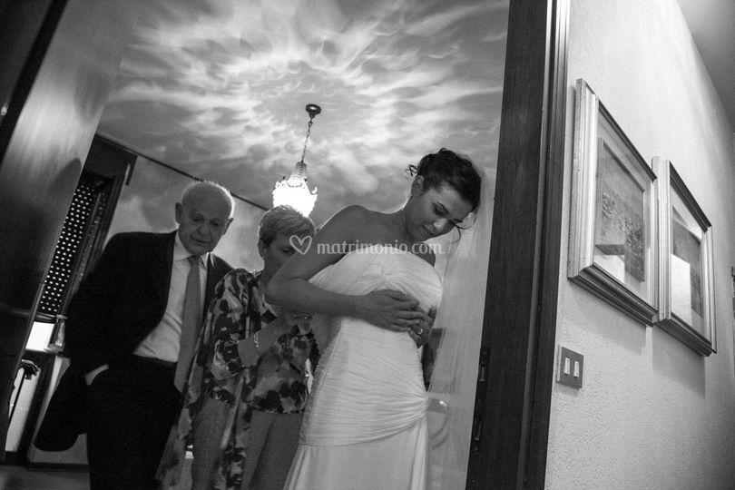 Sposa, BN, Verona
