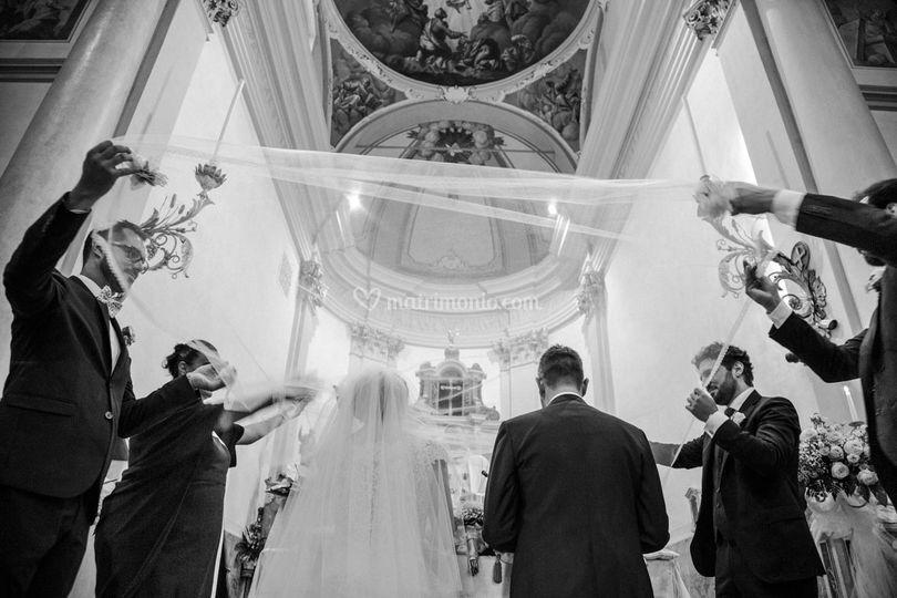 Sposi, BN, Verona
