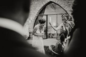 La Colombaia by E.Vento Le spose di Gianni