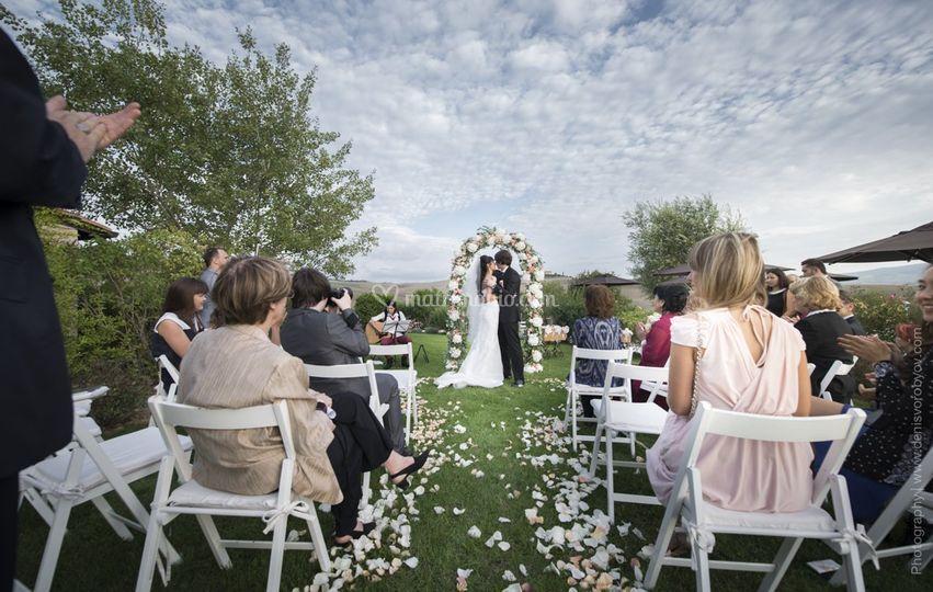 Mydolcefarniente Weddings and Events