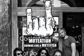 Muteation - Sounds like a Mutefish
