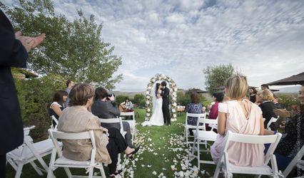 Mydolcefarniente Weddings and Events 1