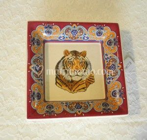 Posacenere Tigre Etro