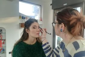 Giada M. Bastia - Make Up & More