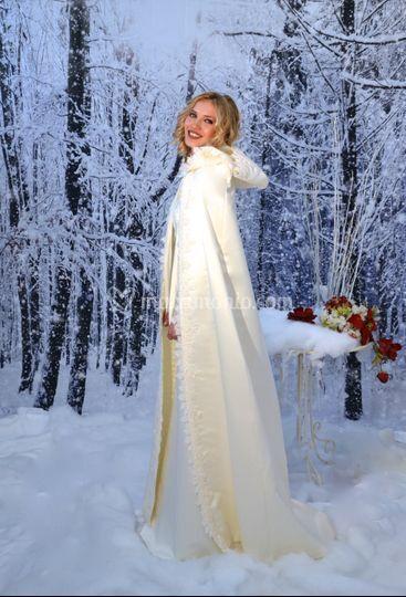 Winter Bride 2019/20