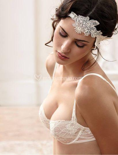 Intimo e lingerie sposa