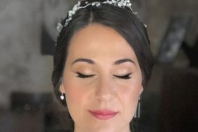 Lina Gelardi make-up & beauty artist