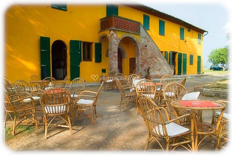 Villa La Tinaia Cascina Pisa