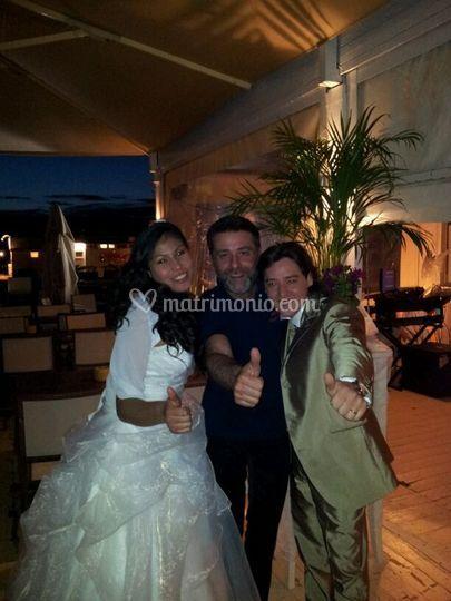 Sposi 25 maggio 2013