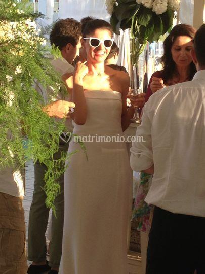 Mariangela sposa 22 giugno2013