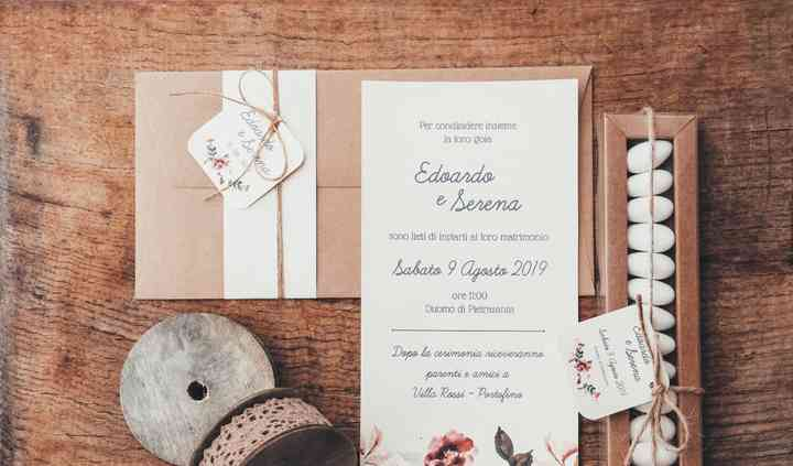 Cherry Blossom Graphic & Wedding