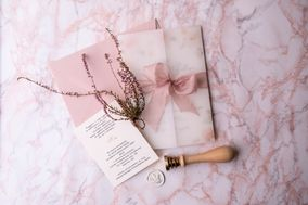 Cherryblossom Wedding Design