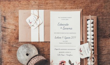 Cherry Blossom Graphic & Wedding