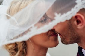 Azzurro Polvere Wedding