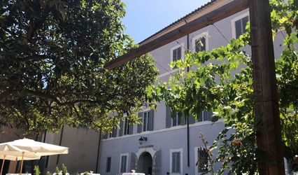 Palazzo Sergardi Biringucci 1
