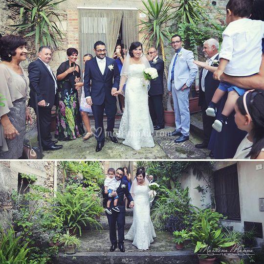 Andiamo a sposarci