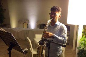 Wedding Sax