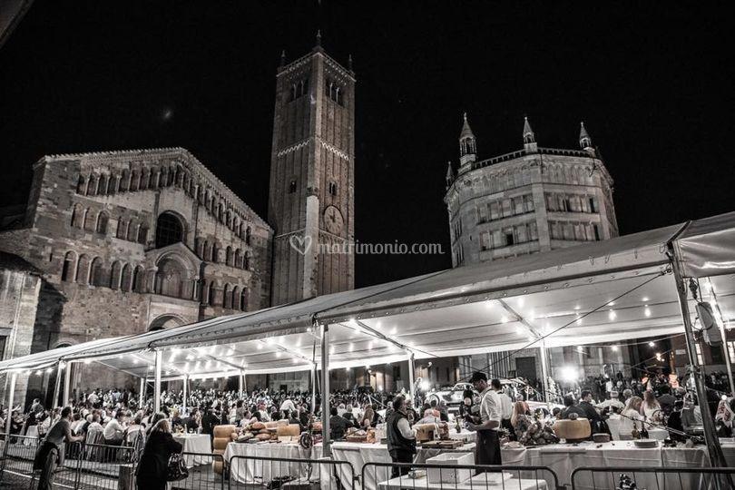 Tenso Crystal Duomo
