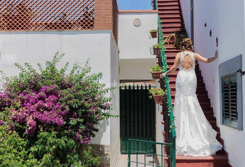 Casa sposa  - Palermo