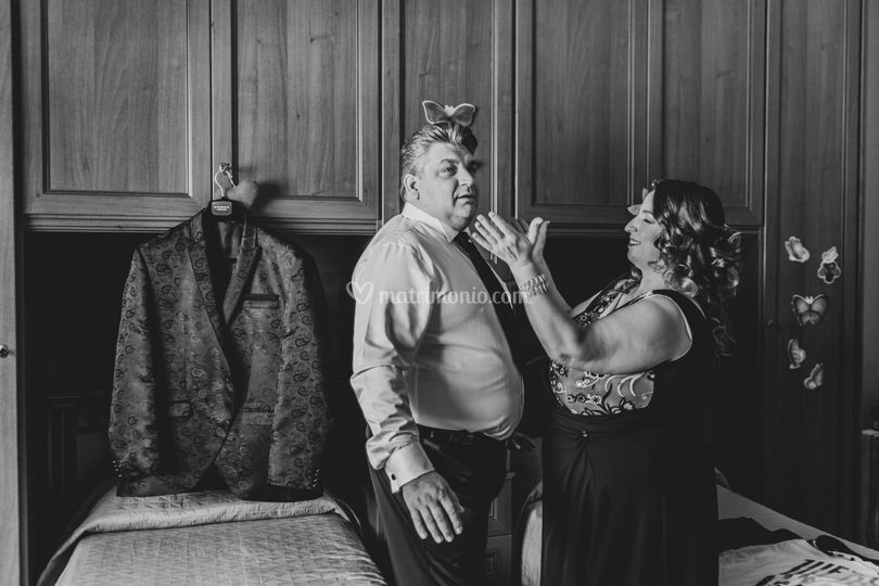 Sposo - Wedding Palermo