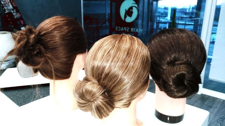 Hair Space Parrucchieri