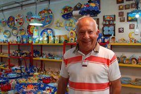 Nino Parrucca Ceramiche Artistiche