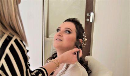 Weronika Kopec Make-Up Artist 1