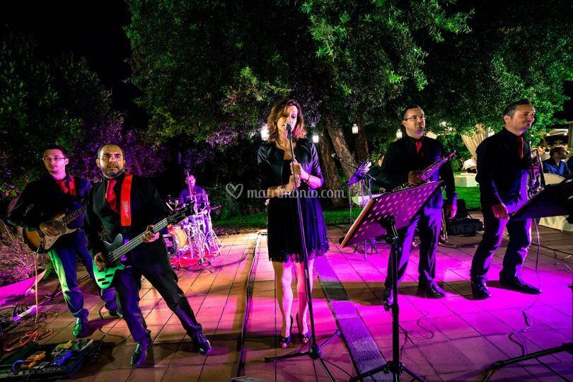 Gold Ensemble Rock Band