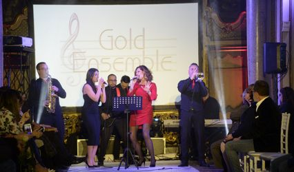 Gold Ensemble 1