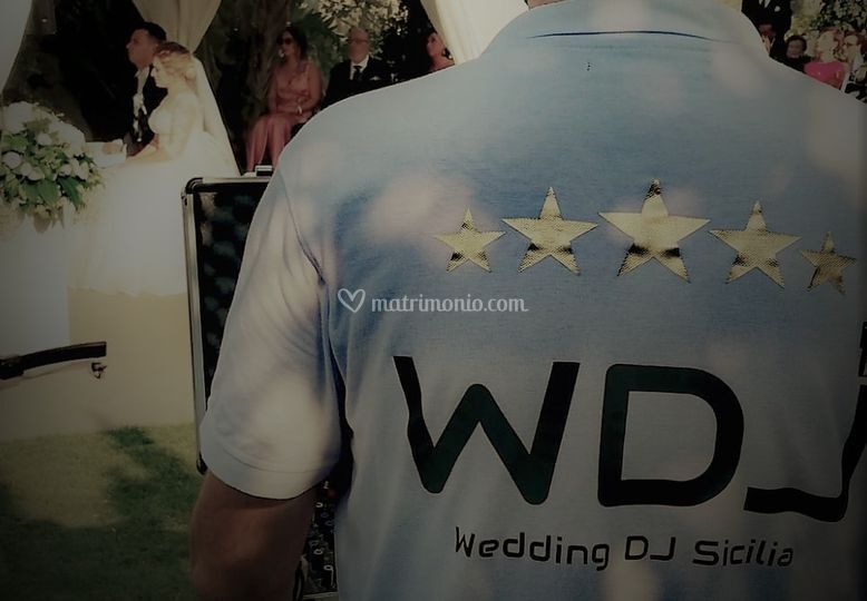 Wedding DJ Sicilia