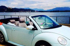 Noleggio New Beetle Cabriolet